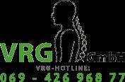 VRG GmbH Logo
